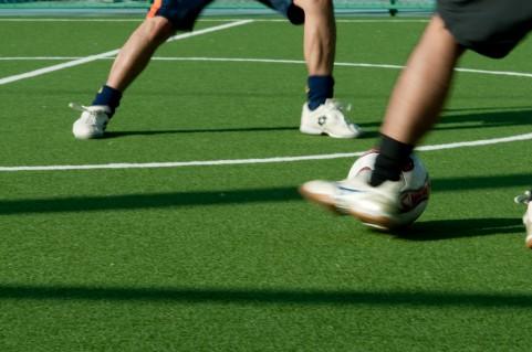 サッカーコーチ 自信を持ってプレーする勇気 プレーの精度 精度の高さ
